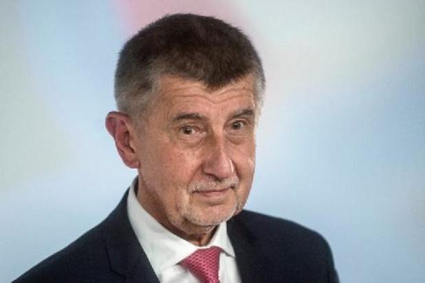 Le Premier ministre tchèque milliardaire remporte les législatives, sans majorité