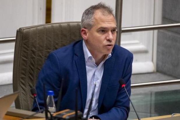 Rekenhof bezorgd over ontsporing Vlaamse begroting door corona