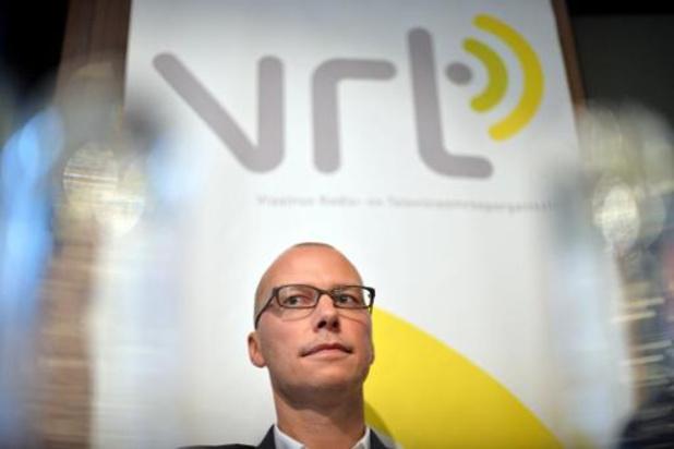 Peter Claes vertrekt bij VRT
