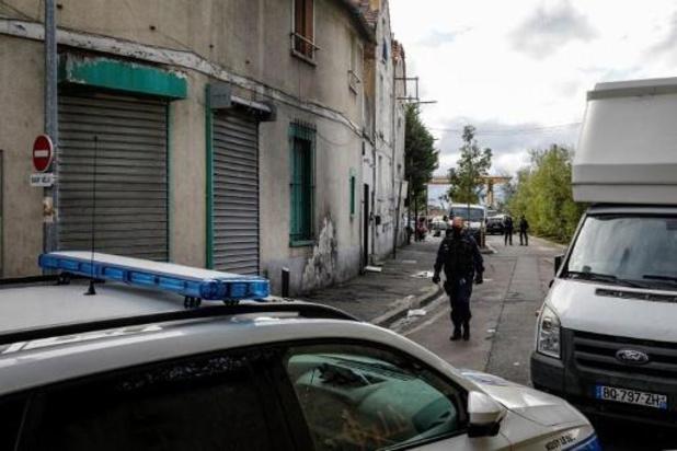 """Quatre enfants et une femme tués dans un crime """"intrafamilial"""" près de Paris"""