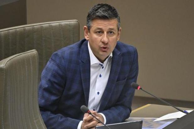 Vlaams Belang voorlopig niet in raad van bestuur Unia