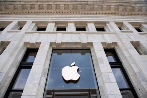 Résultats meilleurs qu'attendu pour Apple au deuxième trimestre
