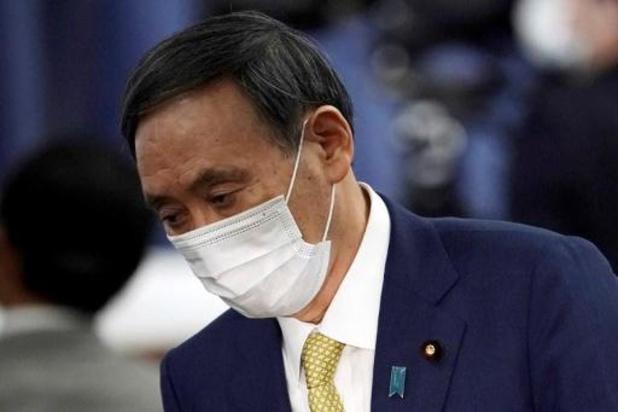 Japan: regeringspartij LDP kiest Yoshihide Suga als opvolger voor Shinzo Abe