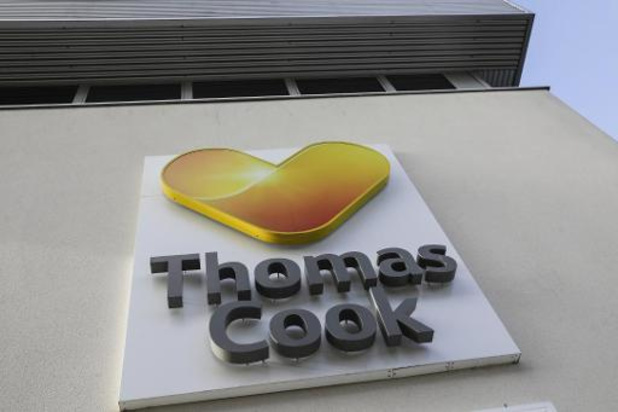 "La faillite du groupe Thomas Cook sera un ""tsunami"" pour la Grèce"