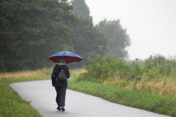 Météo : temps frais et variable avec des averses