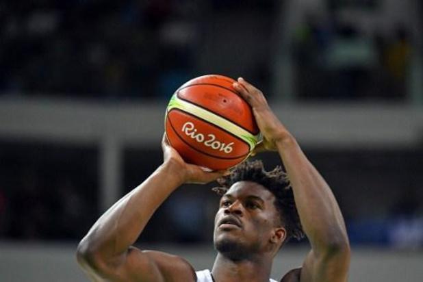 NBA - Miami houdt titeldroom levend