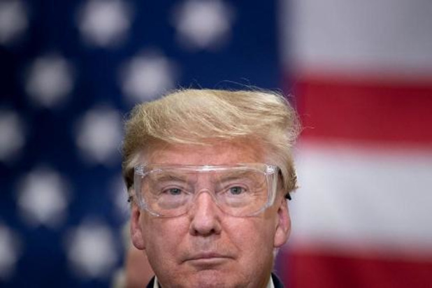 Trump gaat nu toch verder met zelfde coronataskforce voor heropening VS