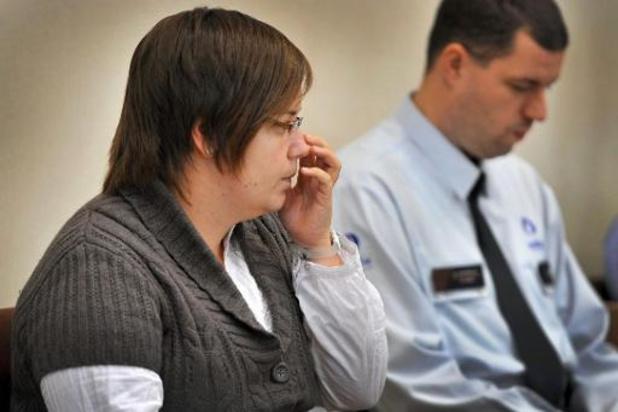 Clottemans vraagt beperkte detentie en wil opleiding volgen