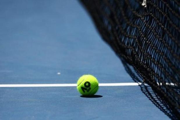 WTA-seizoen gaat van start in Abu Dhabi