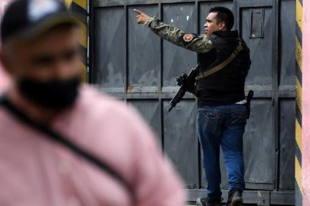 Venezuela: les affrontements entre police et gangs font 26 morts