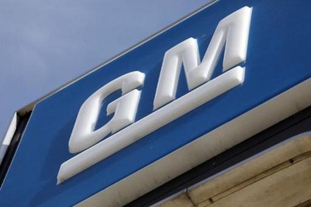 GM poursuit Fiat Chrysler en justice pour corruption