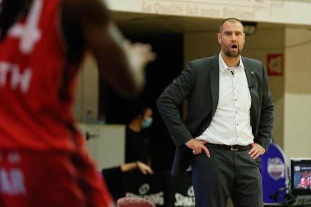 Eurocup basket (m) - Antwerp Giants verliezen zevende keer op rij