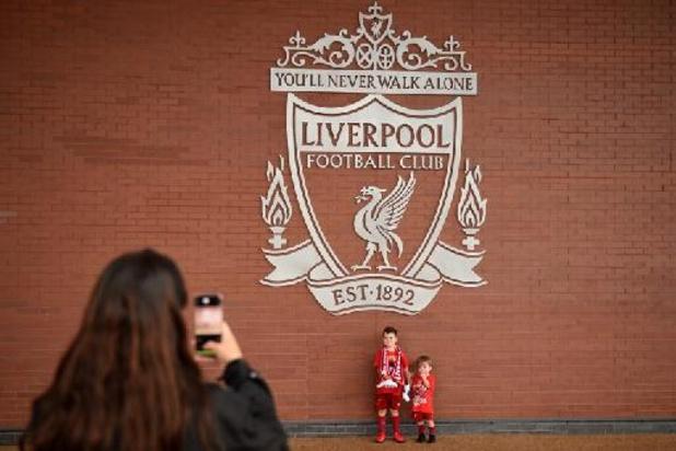 Perte de 53 millions d'euros pour Liverpool
