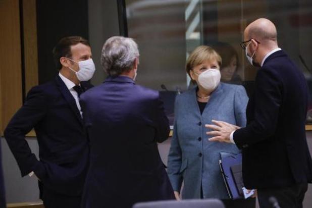 Tiental Europese lidstaten in de bres voor uitstootreductie met 55 procent tegen 2030
