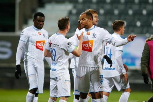 Belgische clubs moeten voorrondes in Champions League en Europa League in één duel spelen