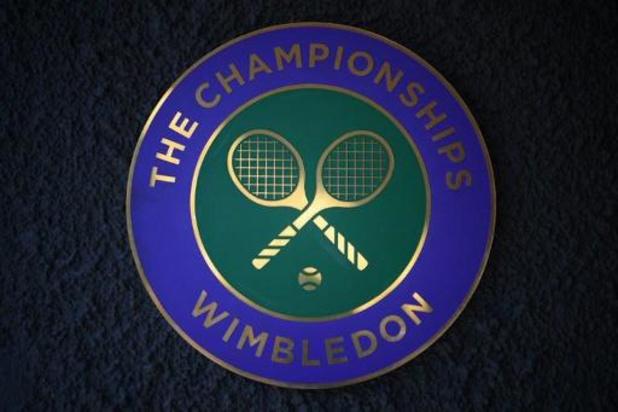 Coronavirus - Wimbledon envisage le report voire même l'annulation pure et simple de son édition 2020