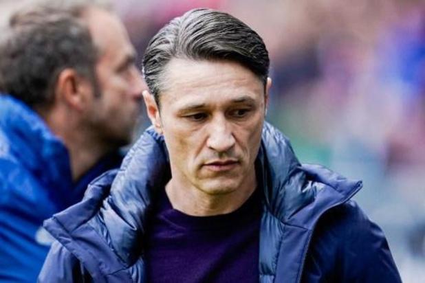 Ligue 1 - Niko Kovac signe pour trois ans comme entraîneur de Monaco