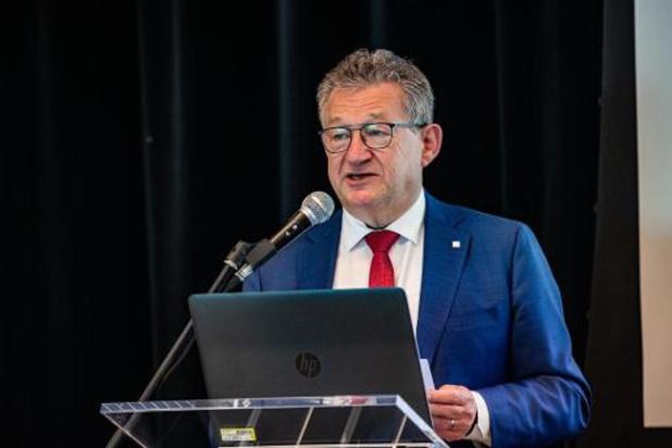 Burgemeester Brugge neergestoken, verdachte opgepakt