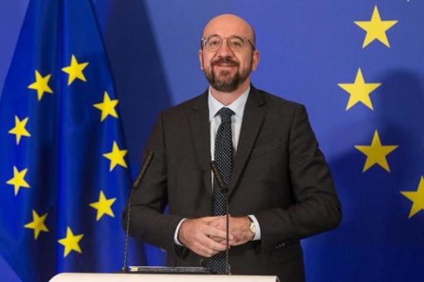 "Europese Unie predikt ""groene revolutie"""
