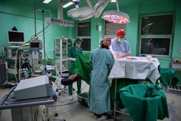 Aandeel Belgen die sterven aan hart- en vaatziekten daalt licht