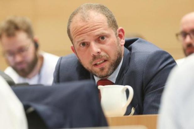 Formation flamande: l'objectif, c'est l'équilibre budgétaire à la fin de la législature