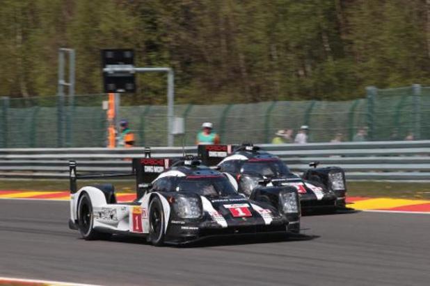Les 6H de Spa recasées au 15 août, les 24H du Mans le week-end des 19 et 20 septembre