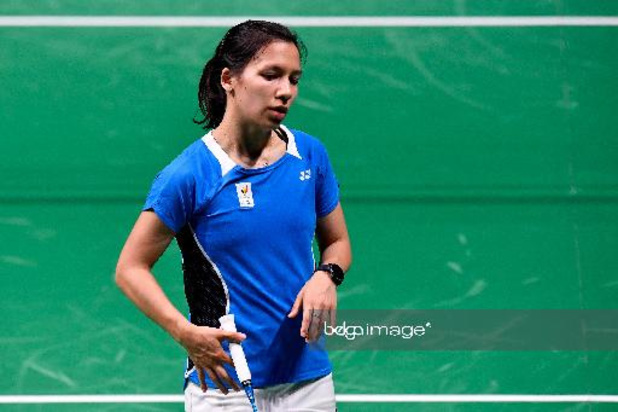 Open d'Angleterre de badminton - Lianne Tan éliminée au 1er tour