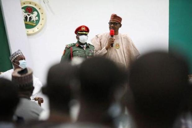 Nigeria: le président nomme un nouveau directeur anti-corruption