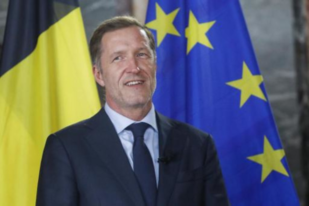 """Brusselse stadstol: """"Kilometerheffing wordt pas in volgende legislatuur ingevoerd"""""""