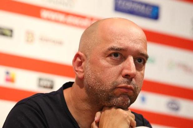 """Jupiler Pro League: Hoofdaandeelhouder Gérard Lopez blijft Moeskroen trouw: """"Zo snel mogelijk terug naar 1A"""""""