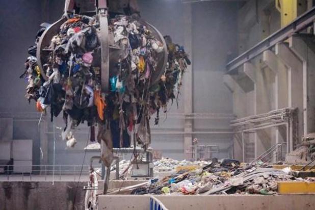 Nieuw Vlaams datamonitoringsysteem voor afval- en materialenstromen