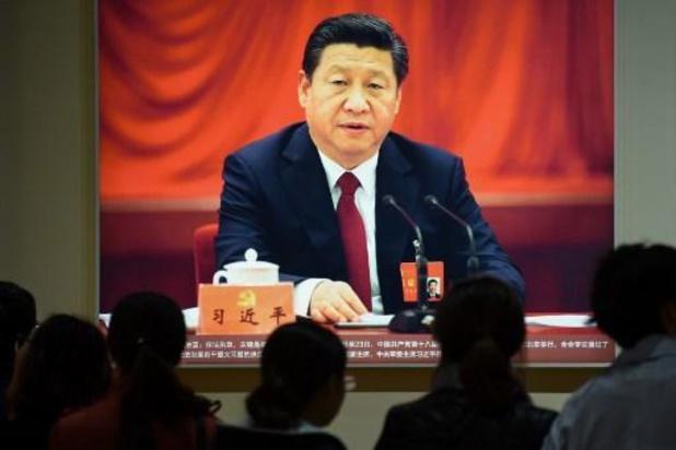 Rare visite du président chinois au Népal ce week-end