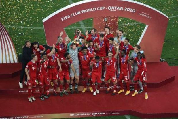 Le Japon renonce à accueillir la Coupe du monde des clubs