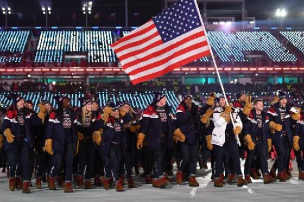 Le comité olympique américain se dit contre le boycott des JO de Pékin