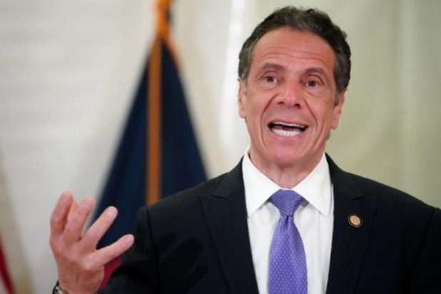 Akkoord over legalisering cannabis in New York