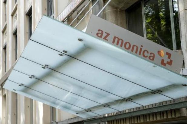 AZ Monica leert personeel omgaan met stijgend aantal agressiegevallen