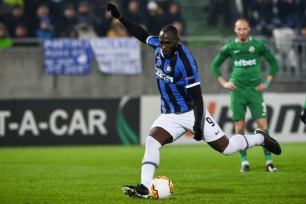 Coronavirus - Europa League-duel tussen Inter en Ludogorets achter gesloten deuren