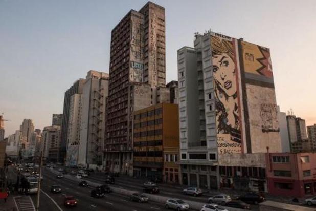 Acht doden bij massapaniek in Braziliaanse discotheek