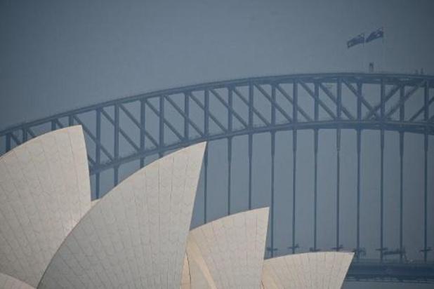 Australisch minister-president verwerpt verband met klimaat
