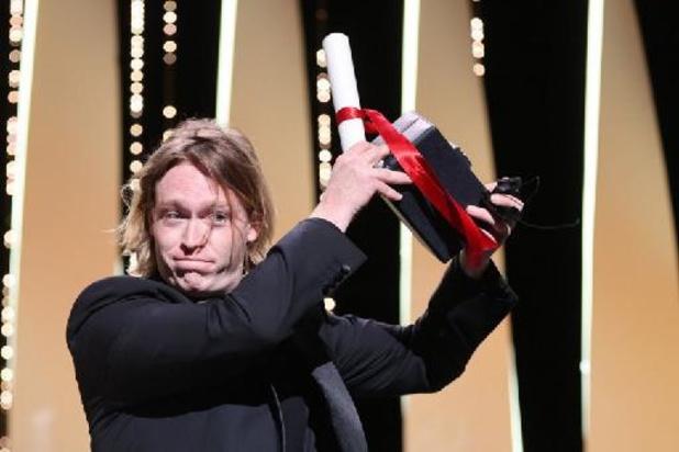 """Festival de Cannes 2021 - Prix d'interprétation masculine attribué à Caleb Landry Jones pour son rôle dans """"Nitram"""""""