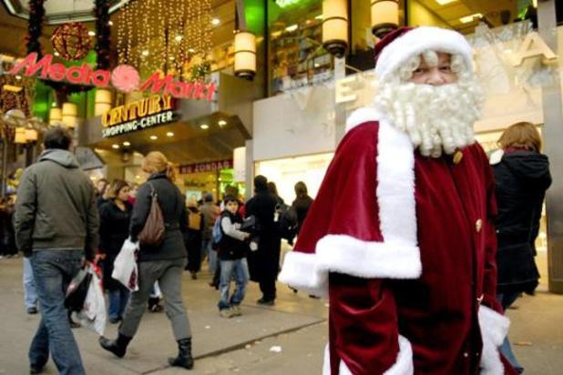 Antwerpen annuleert definitief kerstmarkt en eindejaarsvuurwerk