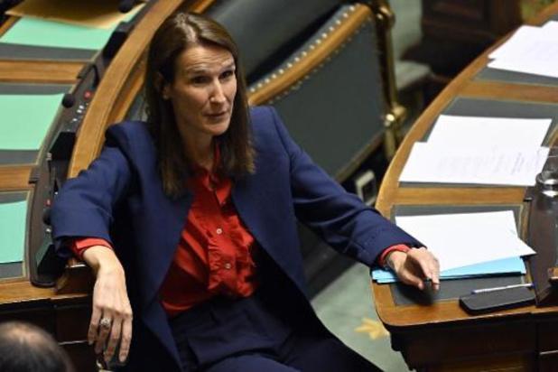 Voorzitters regeringspartijen op bezoek bij premier Wilmès over eindverslag