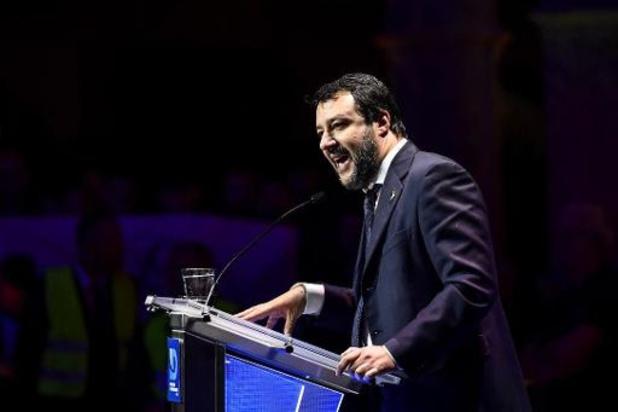 Salvini dreigt Nutella te boycotten omdat het niet Italiaans genoeg is