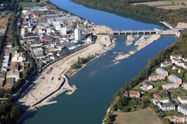 Près de 9.000 nouvelles centrales hydrauliques menacent la biodiversité en Europe