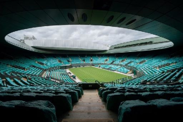 Wimbledon - Bemelmans et Coppejans connaissent leurs adversaires en qualifications