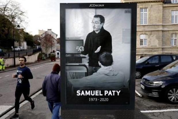 France: la collégienne à l'origine de la polémique reconnaît avoir menti