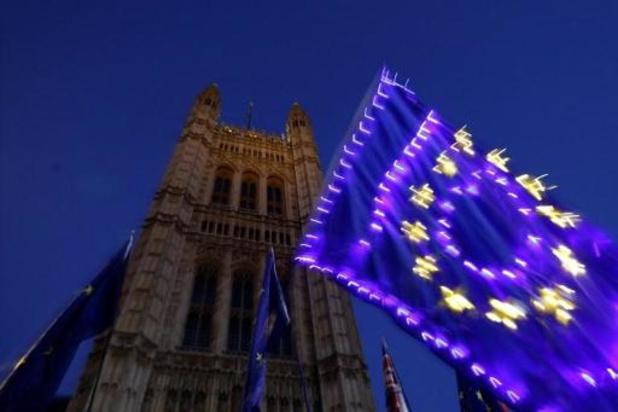 Londres dévoile ses objectifs dans les négociations commerciales avec l'UE