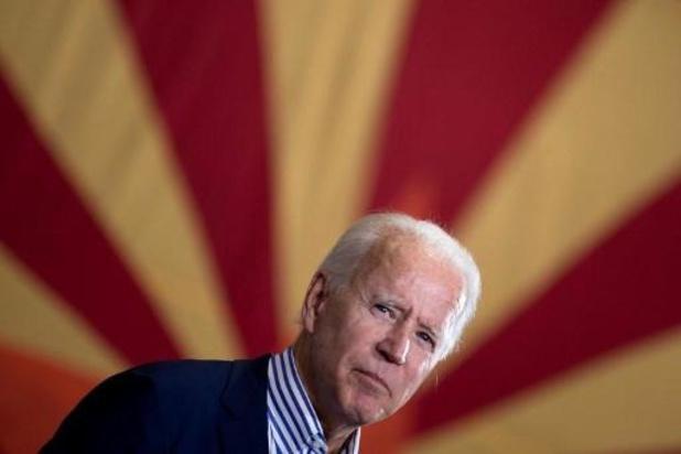 Joe Biden remporte l'Arizona, consolidant sa victoire à la présidentielle américaine