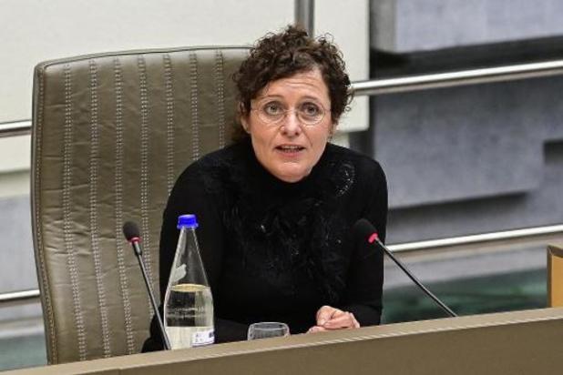 Minister Peeters roept op tot dialoog en sociaal overleg