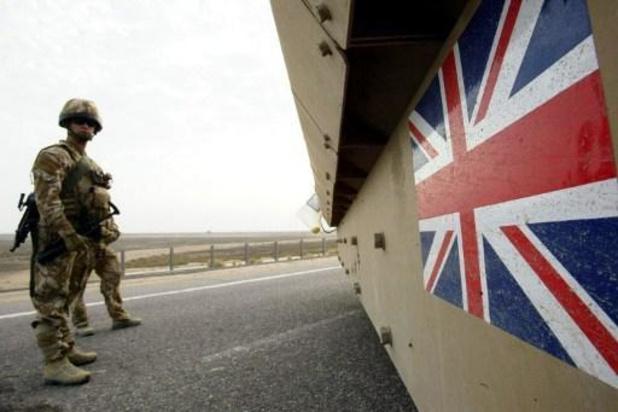 Britse leger en regering hebben oorlogsmisdaden toegedekt